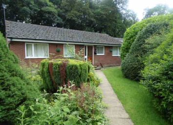 Thumbnail 3 bed detached bungalow for sale in Hardy Grove, Swinton, Manchester