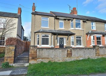 3 bed semi-detached house for sale in Knights Lane, Kingsthorpe Village, Northampton NN2