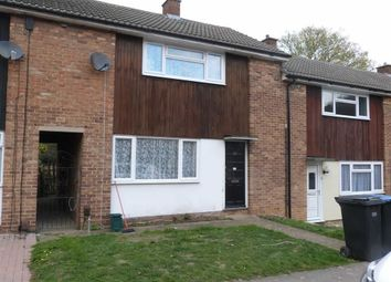 Thumbnail 2 bed terraced house to rent in Rectory Wood, Harlow, Essex
