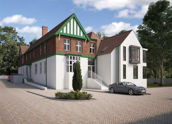 Thumbnail 1 bed flat for sale in The Rolls Building, Monmouth, Monmouthshire