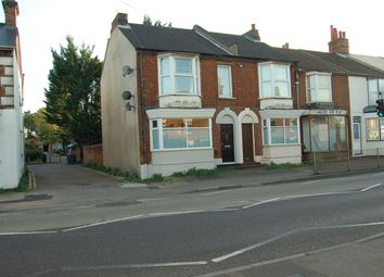 Thumbnail 1 bed flat to rent in Nightingale Road, Hitchin
