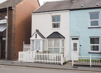 Thumbnail 2 bed end terrace house to rent in South Lane, Hessle, East Yorkshire