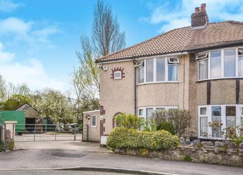 Thumbnail 3 bed semi-detached house for sale in Needham Avenue, Morecambe, Lancashire, United Kingdom