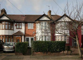 Thumbnail 2 bed flat for sale in Boycroft Avenue NW9, Kingsbury, London