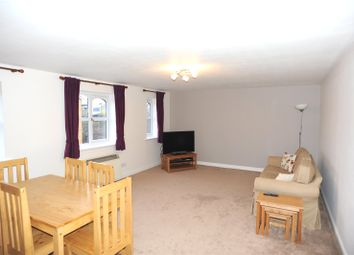 Thumbnail 2 bed flat to rent in Century House, Armoury Road, Deptford