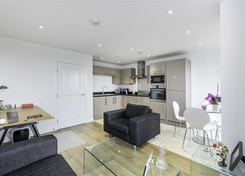 Thumbnail 1 bed flat to rent in Bootmakers Court, Ben Jonson Road, Limehouse, London