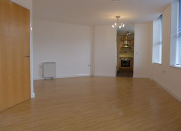 Thumbnail 2 bed flat to rent in Upper Street, Fleet