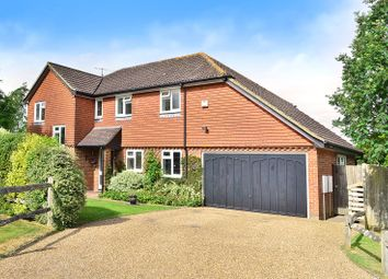 4 bed detached house for sale in Blindley Heath, Surrey RH7
