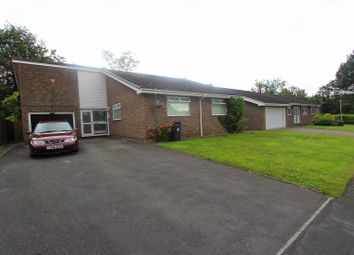 Thumbnail 3 bed detached bungalow to rent in Church Close, Middleton St. George, Darlington