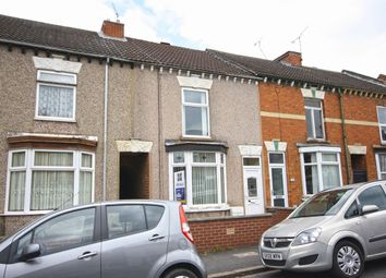 Thumbnail 3 bed terraced house for sale in South Street, Town Centre, Rugby, Warwickshire