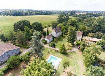 Thumbnail 14 bed property for sale in Lalandusse, Lot-Et-Garonne, France
