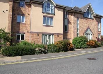 Thumbnail 1 bed flat for sale in Collingwood Court, Ponteland, Northumberland
