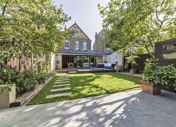 4 bed property for sale in Clarence Road, London SW19
