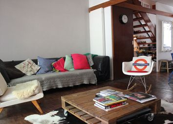 Thumbnail 3 bed terraced house for sale in Dartmouth Road, Forest Hill
