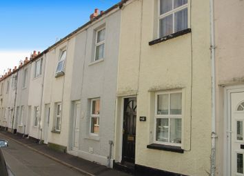 Thumbnail 1 bed terraced house to rent in John Street, Brecon