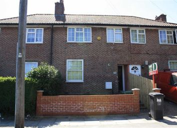 Thumbnail 3 bed terraced house to rent in Shroffold Road, Downham, Bromley