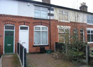 Thumbnail 2 bed end terrace house for sale in Burleigh Road, Penn Fields, Wolverhampton