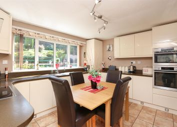Thumbnail 5 bed detached house for sale in Sandiway, Walton, Chesterfield