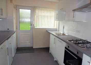 Thumbnail 3 bedroom detached house to rent in Robin Way, Chipping Sodbury, Bristol