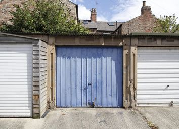 Thumbnail Parking/garage for sale in Garage, Shaws Terrace, Off Blossom Street, York
