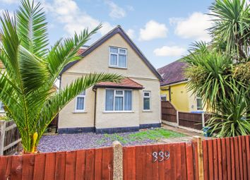 Thumbnail 3 bed property for sale in Walton Road, West Molesey