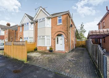 Thumbnail 3 bedroom semi-detached house for sale in Deacon Crescent, Southampton