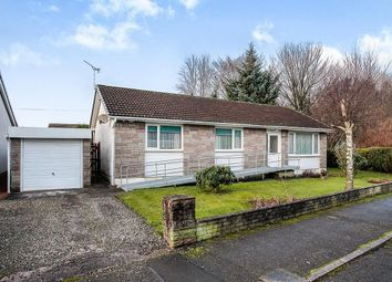 Thumbnail 3 bed bungalow for sale in Station Road, Locharbriggs, Dumfries