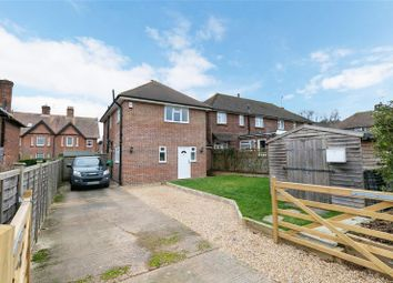 Thumbnail 3 bed semi-detached house for sale in Stonedene Close, Forest Row