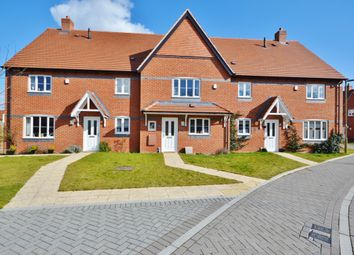 Thumbnail 2 bed terraced house for sale in Portway Close, East Hendred, Wantage