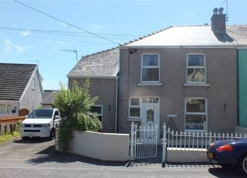 Thumbnail 4 bed semi-detached house for sale in The Ridgeway, Saundersfoot, Pembrokeshire