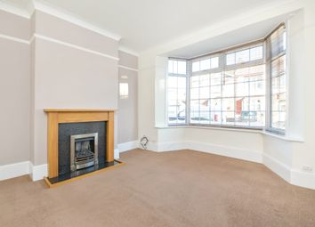 Thumbnail 3 bedroom terraced house for sale in Knowsley Crescent, Drayton, Portsmouth
