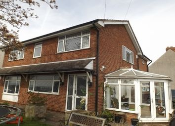 Thumbnail 4 bed detached house to rent in Chesterfield Road, Huthwaite, Sutton-In-Ashfield