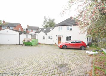 Thumbnail 6 bed detached house for sale in Bath Lane Hixon, Stafford