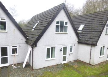 Thumbnail 3 bed terraced house for sale in Honicombe Manor, Callington, Cornwall