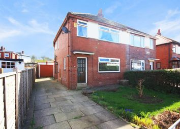 Thumbnail 3 bedroom semi-detached house for sale in 29 Parkwood Road, Leeds