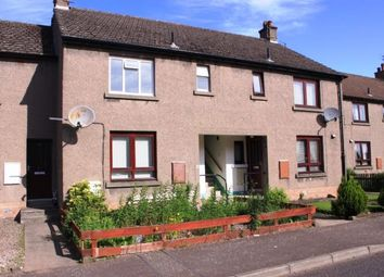 Thumbnail 1 bed flat to rent in Strathmore Avenue, Forfar