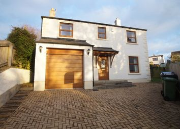 Thumbnail 4 bed detached house for sale in Orchard Lane, Tallentire, Cockermouth