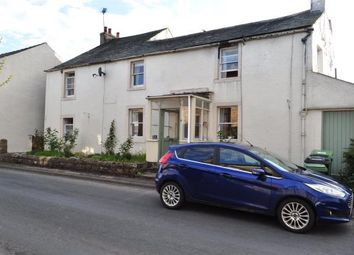 Thumbnail 4 bed detached house for sale in The Old Vicarage, Ireby, Wigton, Cumbria