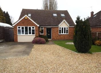 Thumbnail 4 bedroom bungalow for sale in Bedford Road, Henlow, Bedfordshire