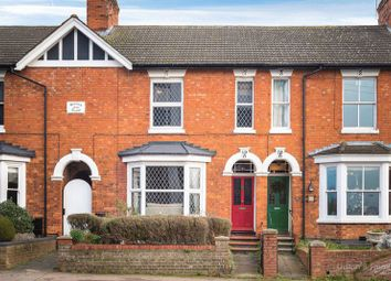 Thumbnail 3 bed property for sale in Tickford Street, Newport Pagnell