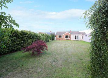 Louies Lane, Roydon, Diss IP22. 3 bed detached bungalow