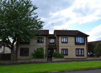 Thumbnail 1 bedroom flat to rent in Abbey Manor Park, Yeovil, Somerset