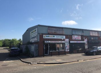 Thumbnail Warehouse for sale in 106 Broughton Lane, Salford, Manchester
