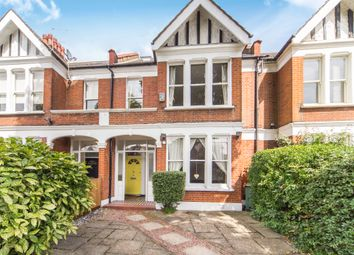 Thumbnail 3 bed flat to rent in Park Hill, London