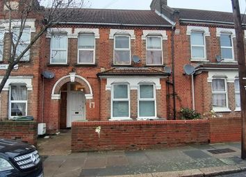 3 bed flat to rent in Wimborne Road, London N17