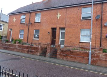 Thumbnail 3 bed terraced house to rent in Octave Terrace, Gillingham