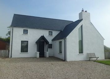 Thumbnail 3 bed property for sale in 8 The Gardens, Croaghross, Portsalon, Donegal