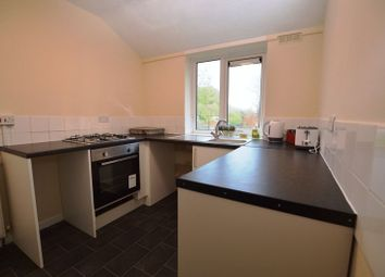 Thumbnail 1 bed flat to rent in Wheldrake Avenue, Shard End, Birmingham