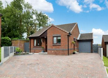 Thumbnail 2 bed detached bungalow for sale in Pasture Close, Tytherington, Macclesfield, Cheshire
