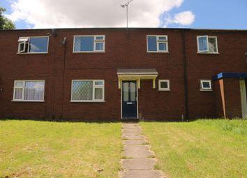 Thumbnail 3 bedroom town house for sale in Dannett Walk, Tudor Road